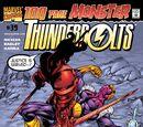 Thunderbolts Vol 1 39