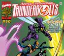 Thunderbolts Vol 1 50