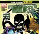 New Thunderbolts Vol 1 4