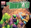 New Thunderbolts Vol 1 5