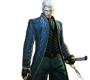 Vergil (Devil May Cry)
