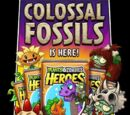 Colossal Fossils