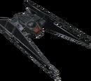 TIE/vn宇宙特化型戦闘機