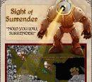 Assombradores de Sonhos/Sight of Surrender