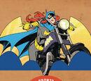 Batgirl: The Bronze Age Omnibus, Vol. 1 (Collected)