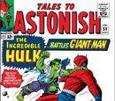 Tales to Astonish Vol 1 59