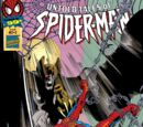 Untold Tales of Spider-Man Vol 1 2