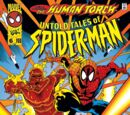 Untold Tales of Spider-Man Vol 1 6