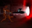 Teekl(Justice League Action)
