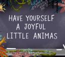 Have Yourself a Joyful Little Animas