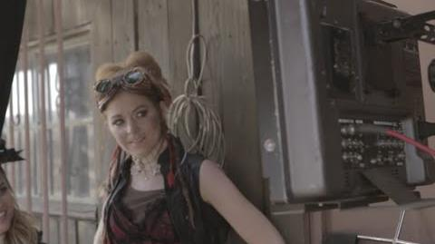 """""""Roundtable Rival"""" - Behind The Scenes - Lindsey Stirling"""