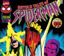 Untold Tales of Spider-Man Vol 1 11