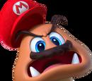 Mario Goomba (Super Mario Odyssey)