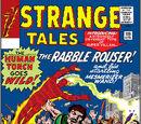 Strange Tales Vol 1 119