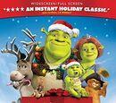Shrek the Halls 2008 DVD/Gallery