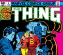 Thing Vol 1 2