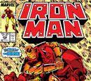 Iron Man Vol 1 238