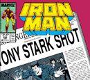 Iron Man Vol 1 243