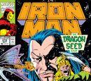 Iron Man Vol 1 272