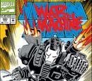 Iron Man Vol 1 283