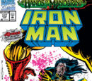 Iron Man Vol 1 312
