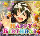 Mika Kagehira Birthday Course