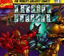 Comics Released in September, 1997