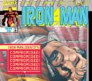 Iron Man Vol 3 8