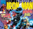 Iron Man Vol 3 12