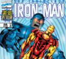 Iron Man Vol 3 13