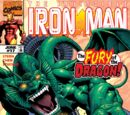 Iron Man Vol 3 17
