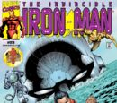 Iron Man Vol 3 23
