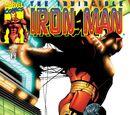 Iron Man Vol 3 28