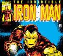 Iron Man Vol 3 40