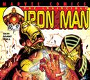 Iron Man Vol 3 47