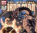Iron Man Vol 3 60