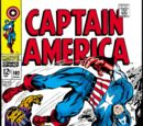 Captain America Vol 1 102