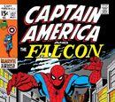 Captain America Vol 1 137