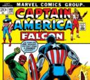 Captain America Vol 1 148
