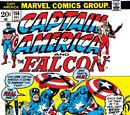 Captain America Vol 1 156