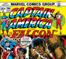 Captain America Vol 1 164