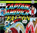 Captain America Vol 1 169
