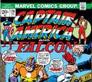 Captain America Vol 1 170