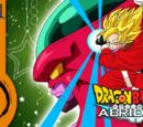 DragonBall Z Abridged Special: Plan to Eradicate Christmas
