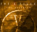 The X-Files: The Deserter
