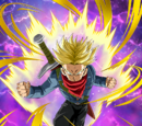 New Mission Super Saiyan Trunks (Future)