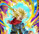 Unwavering Conviction Super Saiyan Trunks (Future)