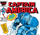 Captain America Vol 1 318