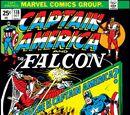 Captain America Vol 1 178