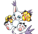 Gatomon (Digimon Adventure)